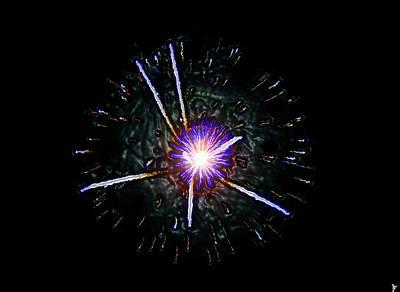 Physics Digital Art - Higgs Boson by David Lee Thompson