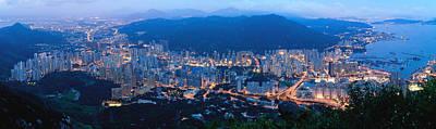Hill Top Original by Kam Chuen Dung