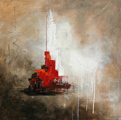 Hong Kong Original by Vital Germaine