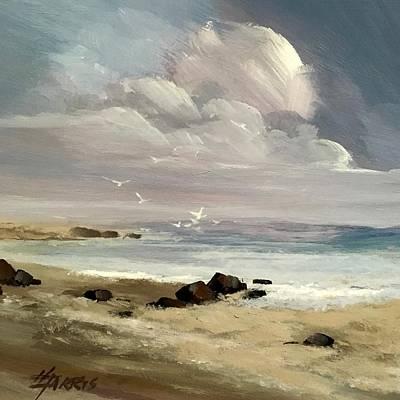 Painting - Hope by Helen Harris