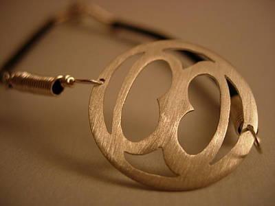 Sterling Silver Bracelet Jewelry - Hope by Lynette Fast