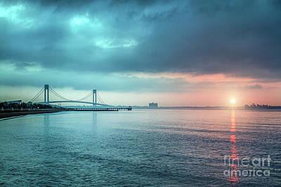 Staten Island Photograph - Hopeful Tomorrow by Evelina Kremsdorf