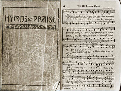 Songs Of Praise Photograph - Hymns Of Praise by Tikvah's Hope