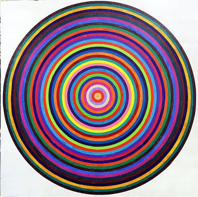 Hypnotic Original by Sean Ward
