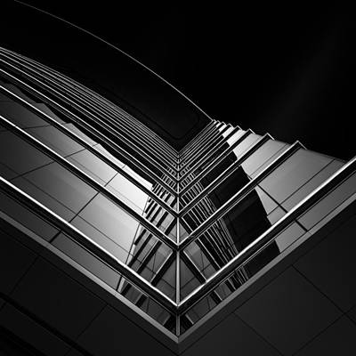 Brussels Photograph - Hypnotism by Sophie Voituron