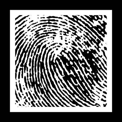 Identity Digital Art - Identity 1 by David April