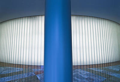 Ground Zero Digital Art - Illumination by Paul Wear