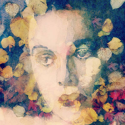 In Another Time  In Another Place Print by Paul Lovering