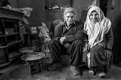 Everyday Photograph - In House by Mohammadreza Momeni