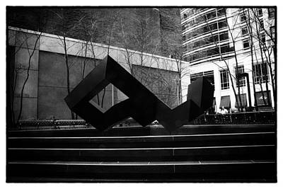 Urban Art Photograph - In The Abstract II by Jessica Jenney