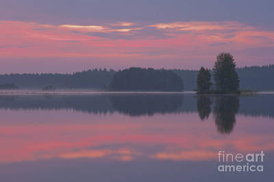 Salo Photograph - In The Early Morning by Veikko Suikkanen