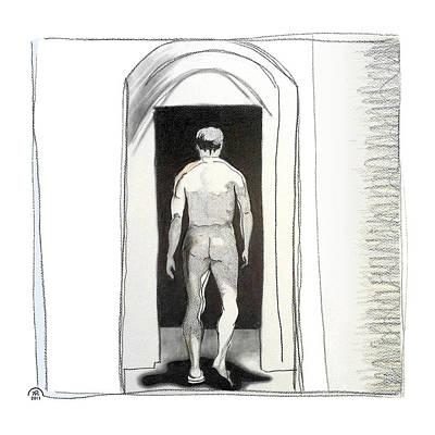 Insomnia 3 Original by Stan Magnan