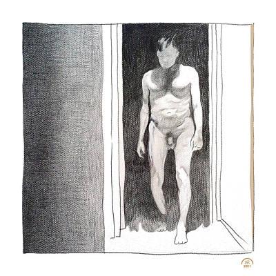 Insomnia 4 Original by Stan  Magnan