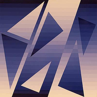 Interferometry Original by George Sanen