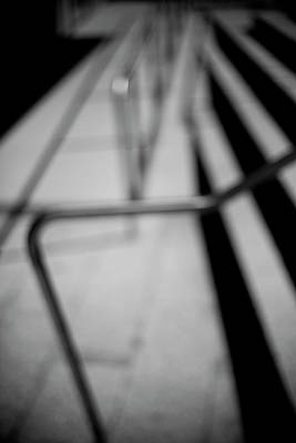 Photograph - Intersect by Bernice Williams