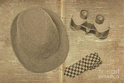 Investigating Details Print by Jorgo Photography - Wall Art Gallery
