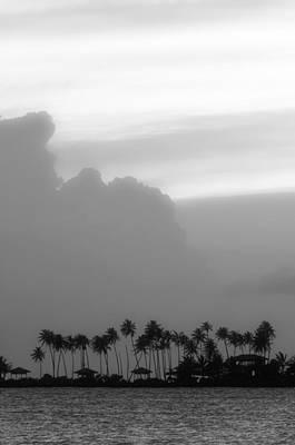 Isla  Print by Mario Celzner