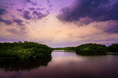 Spring Scenes Photograph - Islands by Marvin Spates