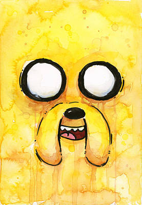 Jake Original by Olga Shvartsur