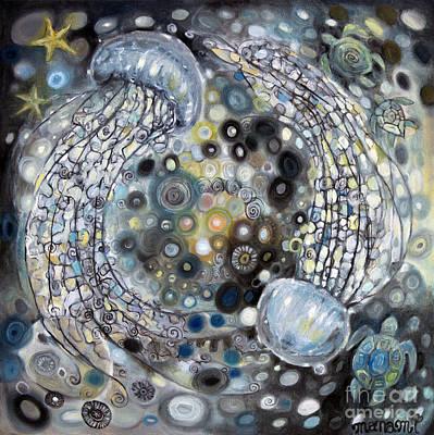 Jelly Dance Original by Manami Lingerfelt