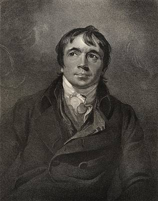 Orator Drawing - John Philpot Curran 1750 To 1817 Irish by Vintage Design Pics