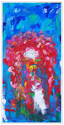 Painting - Joplin by Mac Worthington