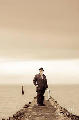 Destiny Photograph - Journey Of A Lifetime by Jorgo Photography - Wall Art Gallery