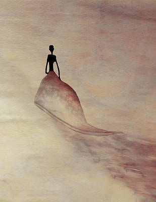 Digital Art - Journey by Paul St George