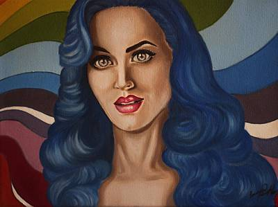 Katy Perry Original by Lyudmila Kotok