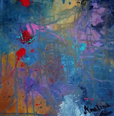 Keep On Dancing Original by Mahlia Amatina