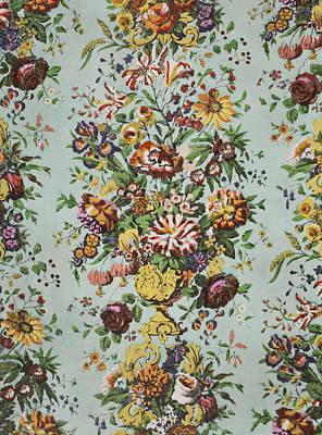 Kensington Palace Print by Harry Wearne