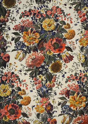 Kew Gardens Print by Harry Wearne