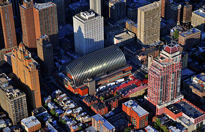 Kimmel Center For The Performing Arts 260 South Broad Street Suite 901 Philadelphia Pa 19102 Original by Duncan Pearson