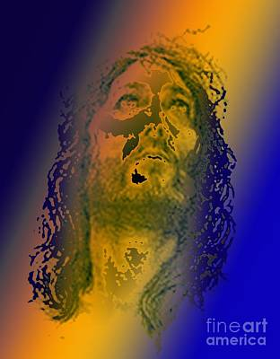 Abstractz Digital Art - King Of Kingz 2 by Piety Dsilva