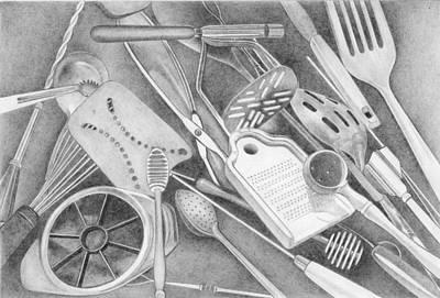 Kitchen Tools Original by Ferris Cook