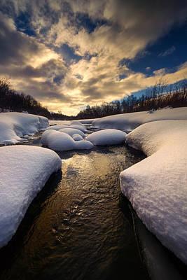 Norway Photograph - Kjelleren  by Tor-Ivar Naess