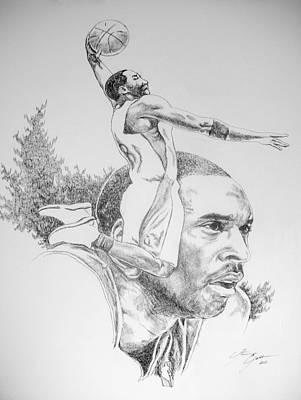 Kobe Original by Otis  Cobb