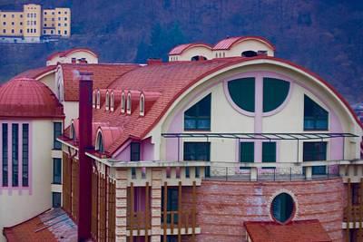 Bosnae Photograph - Krajica Katerina by Jasmin Hrnjic