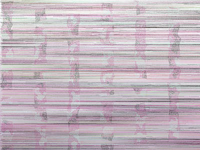 Colors Digital Art - L16-110 by Gareth Lewis
