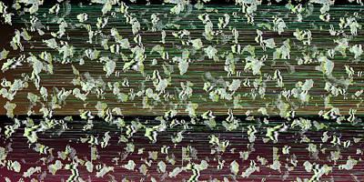 Wind Digital Art - L18-164 by Gareth Lewis