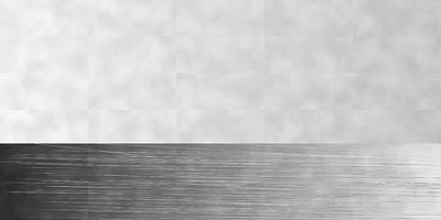 Horizon Digital Art - L20-125 by Gareth Lewis