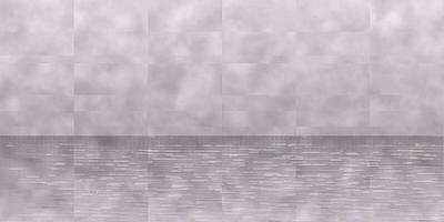 Water Digital Art - L20-175 by Gareth Lewis