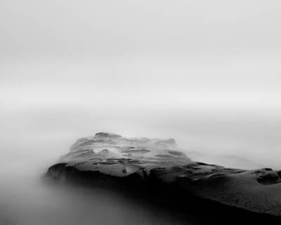 Lajolla Photograph - La Jolla Peninsula by Joseph Smith