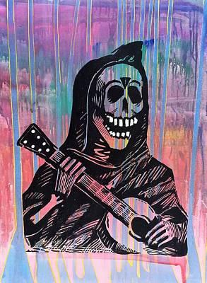 La Musica Original by Randy Segura