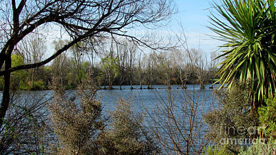 Photograph - Lakes by Joyce Woodhouse