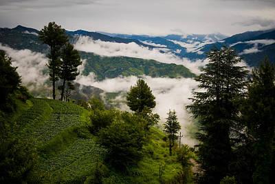 Landscape  Original by Ajay Jagta