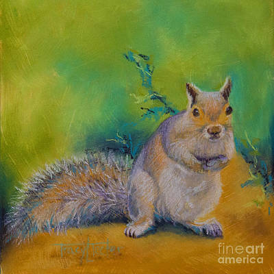 Chatter Pastel - Larry by Tracy L Teeter