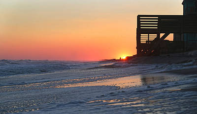 Topsail Photograph - Wish You Were Here by Betsy Knapp