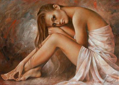 Laura Original by Arthur Braginsky