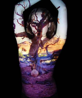 Lauren Original by Arla Patch